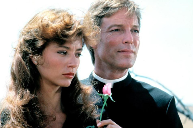 Richard Chamberlain Thorn Birds