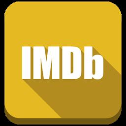 IMDB Logo PNG